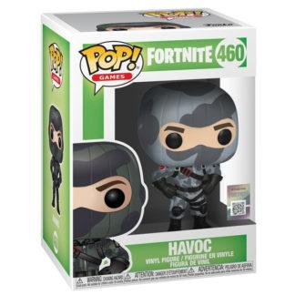 figurine funko pop havoc fortnite