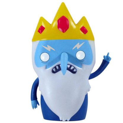 figurine funko pop 34 ice king adventure time