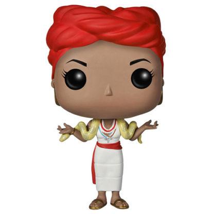 figurine funko pop 172 Marie Laveau American Horror Story