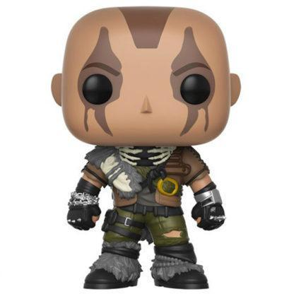 figurine funko pop 443 lincoln the 100