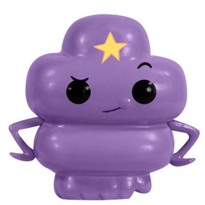 figurine funko pop 30 lumpy space princess adventure time