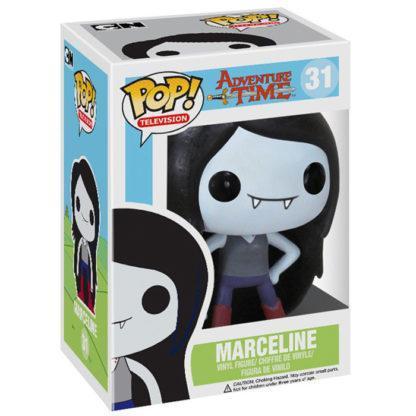 figurine funko pop 31 marceline adventure time