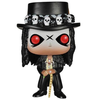 figurine funko pop 175 Papa Legba American Horror Story