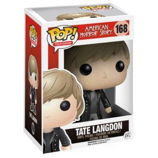 figurine funko pop 168 Tate Langdon American Horror Story