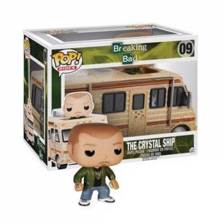 Figurine Funko Pop 09 The Crystal Ship (Breaking Bad)