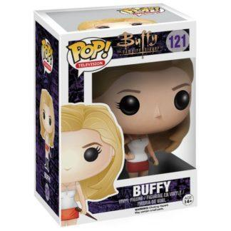 Figurine Funko Pop 121 Buffy (Buffy Contre les Vampires)