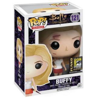 Figurine Funko Pop 121 Buffy Chase (Buffy Contre les Vampires)