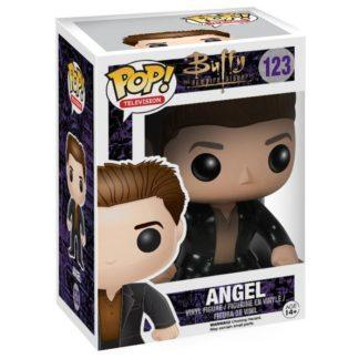 Figurine Funko Pop 123 Angel (Buffy Contre les Vampires)