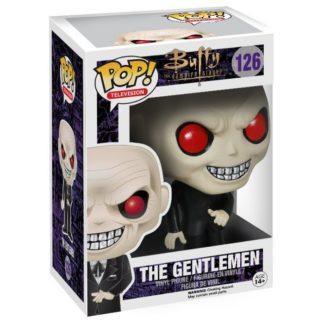Figurine Funko Pop 126 The Gentlemen (Buffy Contre les Vampires)