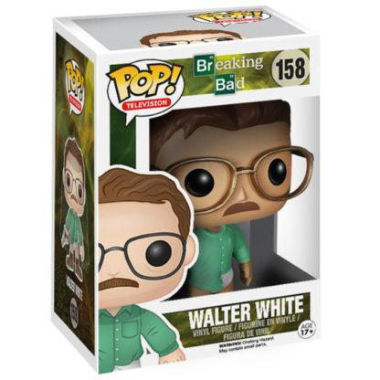 Figurine Funko Pop 158 Walter White (Breaking Bad)