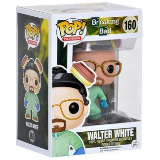 Figurine Funko Pop 160 Walter White (Breaking Bad) 2