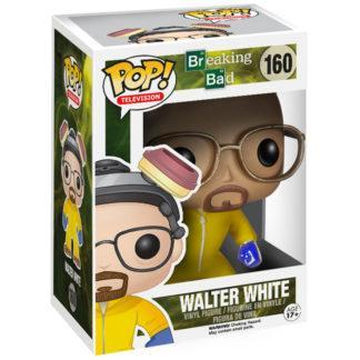 Figurine Funko Pop 160 Walter White (Breaking Bad)