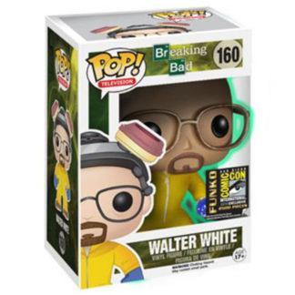 Figurine Funko Pop 160 Walter White Glows in the Dark (Breaking Bad)
