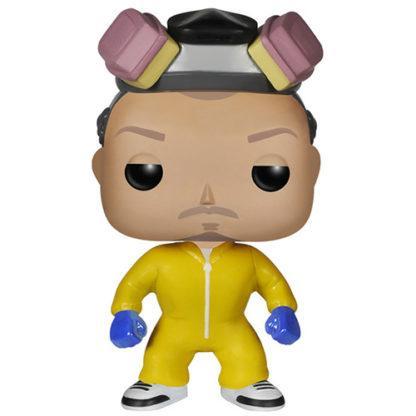 Figurine Funko Pop 161 Jesse Pinkman (Breaking Bad)