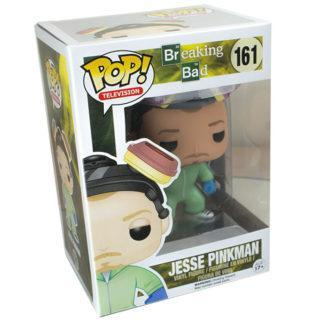 Figurine Funko Pop 161 Jesse Pinkman (Breaking Bad) 2