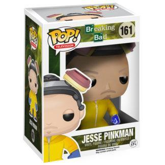 Figurine Funko Pop 161 Jesse Pinkman (Breaking Bad)