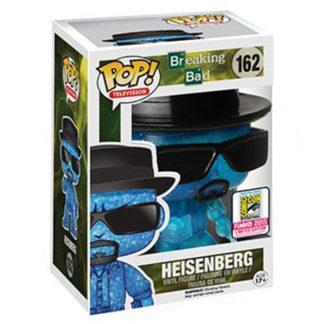 Figurine Funko Pop 162 Heisenberg Chase (Breaking Bad)