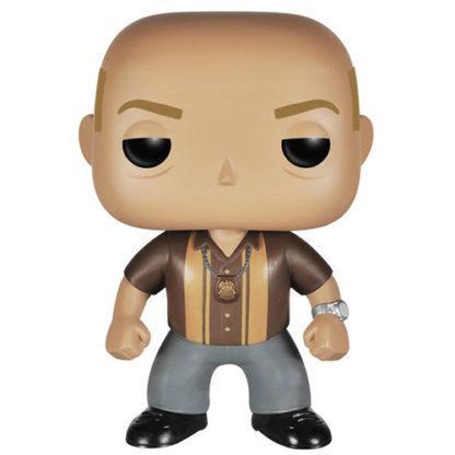 Figurine Funko Pop 164 Hank Schrader (Breaking Bad)