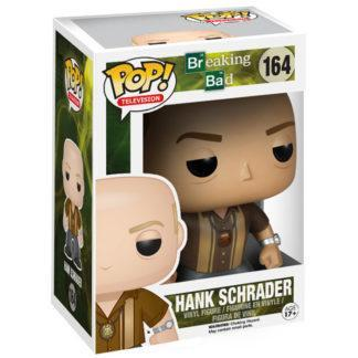 Figurine Funko Pop 164 Hank Schrader (Breaking Bad)