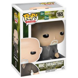 Figurine Funko Pop 165 Mike Ehrmantraut (Breaking Bad)