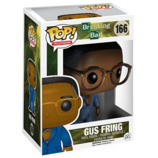 Figurine Funko Pop 166 Gus Fring (Breaking Bad)