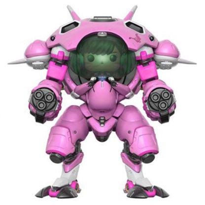Figurine Funko Pop 177 D.Va with Meka (Overwatch)