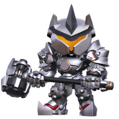 Figurine Funko Pop 178 Reinhardt (Overwatch)