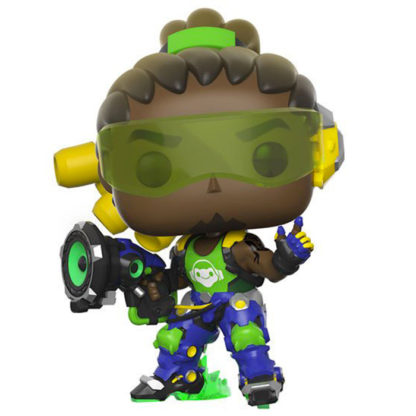Figurine Funko Pop 179 Lucio (Overwatch)