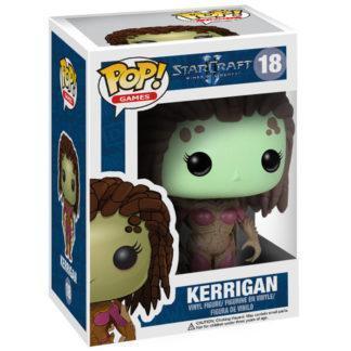 Figurine Funko Pop 18 Kerrigan (Starcraft II)