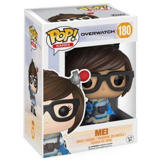 Figurine Funko Pop 180 Mei (Overwatch)