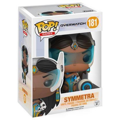 Figurine Funko Pop 181 Symmetra (Overwatch)
