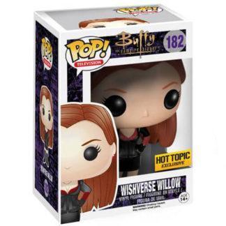 Figurine Funko Pop 182 Wishverse Willow (Buffy Contre les Vampires)
