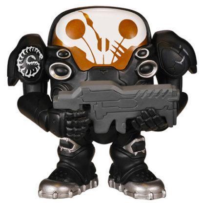 Figurine Funko Pop 19 Jim Raynor (Starcraft II)