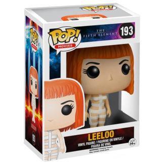 Figurine Funko Pop 193 Leeloo (Le Cinquième Élément)