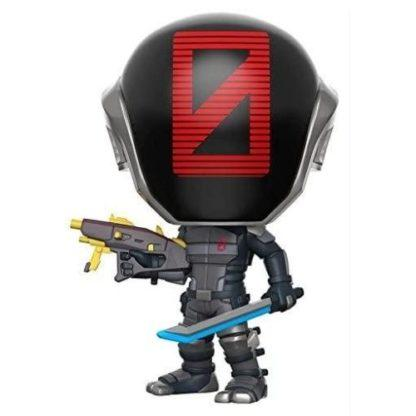 Figurine Funko Pop 210 Zero (Borderlands)