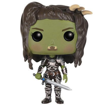 Figurine Funko Pop 286 Garona (Warcraft)