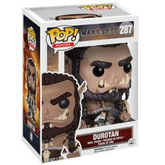 Figurine Funko Pop 287 Durotan (Warcraft)
