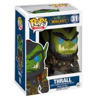 Figurine Funko Pop 31 Thrall (World Of Warcraft)