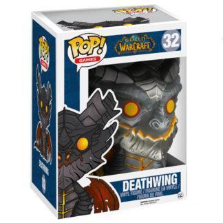 Figurine Funko Pop 32 DeathWing (World Of Warcraft)