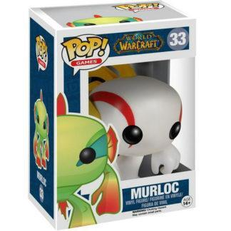 Figurine Funko Pop 33 Murloc Chase (World Of Warcraft)
