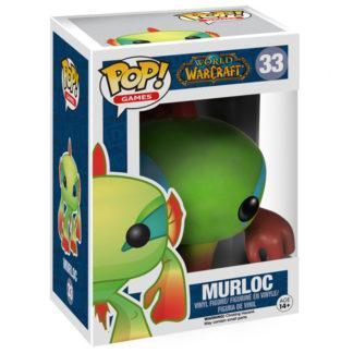 Figurine Funko Pop 33 Murloc (World Of Warcraft)
