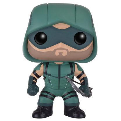 Figurine Funko Pop 348 The Green Arrow (Arrow)