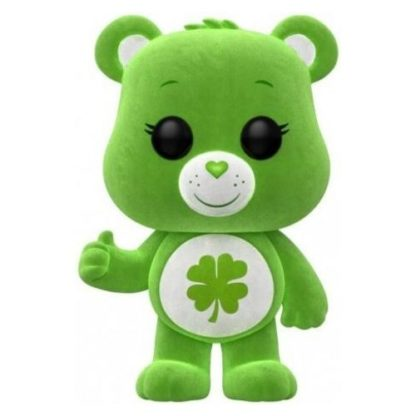 Figurine Funko Pop 355 Good Luck Bear Flocked (Bisounours)