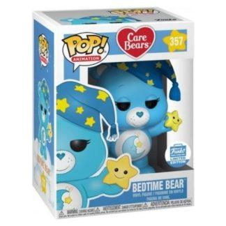 Figurine Funko Pop 357 Bedtime Bear (Bisounours)
