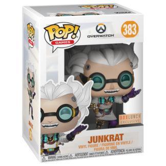 Figurine Funko Pop 383 Junkrat (Overwatch)