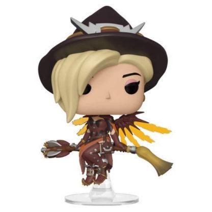 Figurine Funko Pop 411 Mercy (Overwatch)