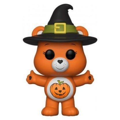 Figurine Funko Pop 420 Trick-or-Sweet Bear (Bisounours)