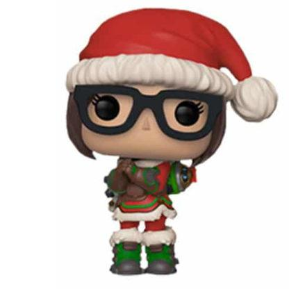 Figurine Funko Pop 425 Mei (Overwatch)