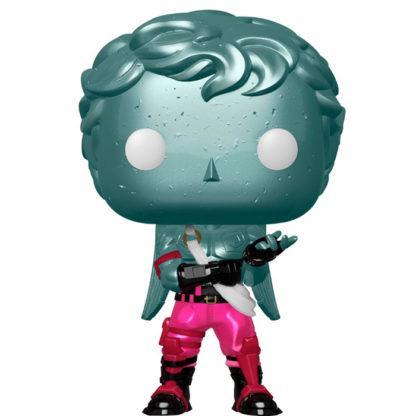 Figurine Funko Pop 432 Love Ranger Metallic (Fortnite)