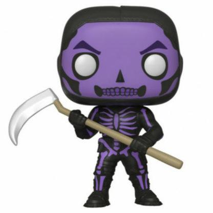 Figurine Funko Pop 438 Skull Trooper Purple (Fortnite)